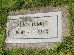 Alice H. <i>Dashney</i> Moe