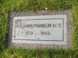 Benjamin Franklin Moe