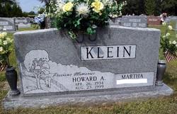 Howard A. Klein