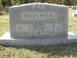 LaVerne <i>Waters</i> Matlock