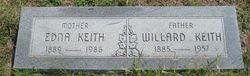 Edith <i>Low</i> Keith