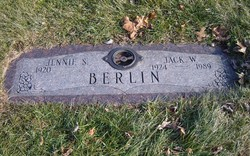 Jack Wesley Berlin