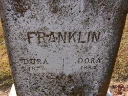 Dora Franklin