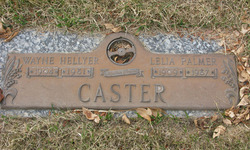 Lelia <i>Palmer</i> Caster