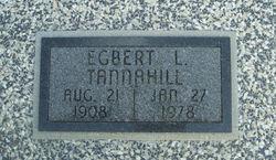 Egbert L. Tannahill