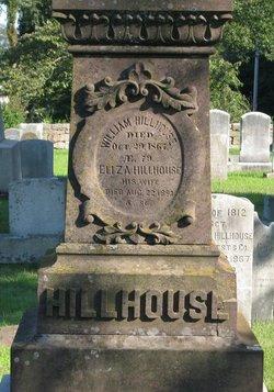 Eliza <i>Fitch</i> Hillhouse