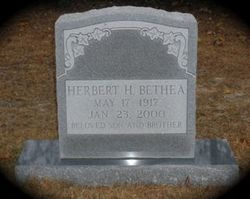 Herbert H. Bethea