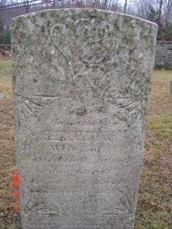 Eliza R <i>Thurston</i> Palmer