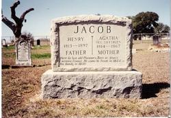 Henry Andrew Jacob, Sr