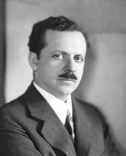 Edward L Bernays