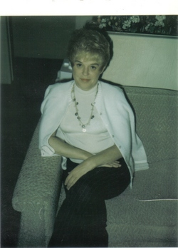 Margaret Eileen Neely
