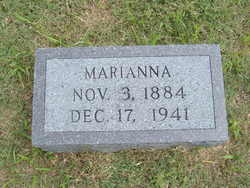 Marianna <i>Dreiling</i> Brown