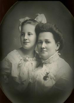 Margaret <i>Smith</i> Bantzhaff