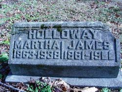 James H. Holloway