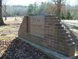 Peak Cemetery