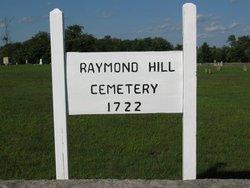 Raymond Hill Cemetery