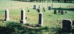 Daniel Latimer Cemetery