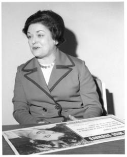 Rita Mary Cuddy