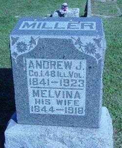 Andrew Jackson Miller
