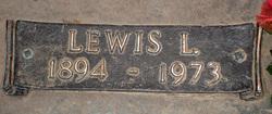 Lewis Lewelling Lew Becker