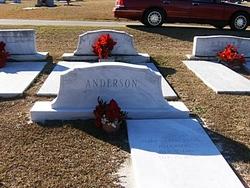 Mary Helen <i>Ennis</i> Anderson