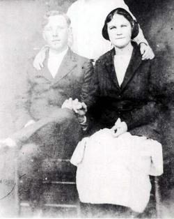 Alvie Lee Coleman Greenhaw