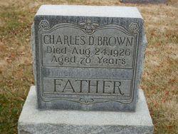 Charles David Brown