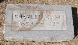 Charles V Akin