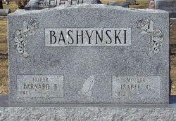 Isabel C. <i>Pfeffer</i> Bashynski