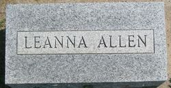 Leanna <i>Young</i> Allen