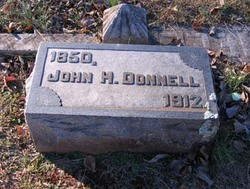 John Haywood Donnell