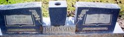 Johnson Phillip Robinson