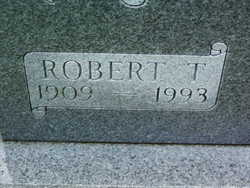 Robert T. Brown