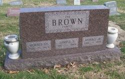 Morris Brown, Jr