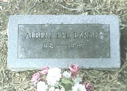 Albert Lee Barnes