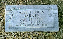 Albert Louis Barnes