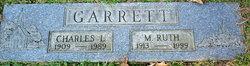 Charles Lester Garrett