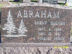 Brent Glover Abraham