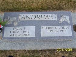 Ervin Floyd Andrews
