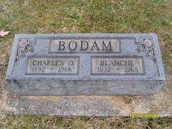 Blanche Bodam