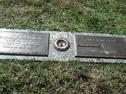Donald W. McGraw, Sr