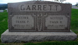 Emily <i>Bigler</i> Garrett