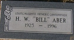 H. W. Bill Aber