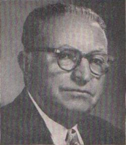 Charles Anthony Buckley