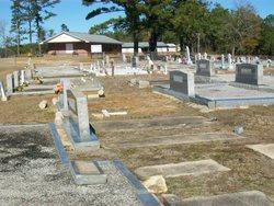 Salem Church Of Christ Cemetery