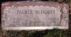 Carl Ewing McFadden