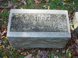Benjamin Franklin Campbell