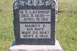 Harrison Taylor Tip Lathrop