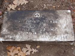 Walter W. Feller