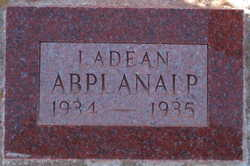 Ladean Abplanalp